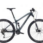 Bicicletas Modelos 2017 Felt MTB Doble Suspensión Edict 29´´ Edict 4 Código modelo: 2017 Edict 4 Matte Grey