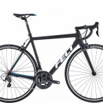 Bicicletas Modelos 2017 Felt Carretera Felt Serie FR F 4 Código modelo: 2017 F4 Matte Carbon
