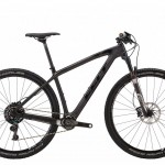 Bicicletas Modelos 2017 Felt MTB Rígidas NINE 29´´ NINE 1 Código modelo: 2017 Nine 1 Matte Textreme1