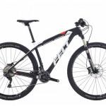 Bicicletas Modelos 2017 Felt MTB Rígidas NINE 29´´ NINE 2 Código modelo: 2017 Nine 2 Matte Carbon 1