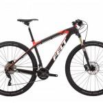Bicicletas Modelos 2017 Felt MTB Rígidas NINE 29´´ NINE 3 Código modelo: 2017 Nine 3 Matte Carbon
