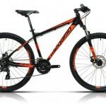 Bicicletas Modelos 2017 Megamo Natural 29´´/27,5´´ Natural 70 Código modelo: 275 Natural 70  Black