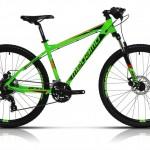 Bicicletas Modelos 2017 Megamo Natural 29´´/27,5´´ Natural 70 Código modelo: 275 Natural 70  Green