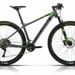 Bicicletas Modelos 2017 Megamo Natural 29´´/27,5´´ Natural 05 Código modelo: 29 Natural 05  Grey
