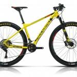 Bicicletas Modelos 2017 Megamo Natural 29´´/27,5´´ Natural 05 Código modelo: 29 Natural 05  Yellow 1