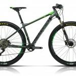 Bicicletas Modelos 2017 Megamo Natural 29´´/27,5´´ Natural 07 Código modelo: 29 Natural 07  Grey 1