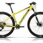 Bicicletas Modelos 2017 Megamo Natural 29´´/27,5´´ Natural 07 Código modelo: 29 Natural 07  Yellow