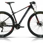Bicicletas Modelos 2017 Megamo Natural 29´´/27,5´´ Natural 20 Código modelo: 29 Natural 20  Black