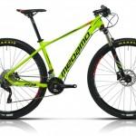 Bicicletas Modelos 2017 Megamo Natural 29´´/27,5´´ Natural 20 Código modelo: 29 Natural 20  Green 1