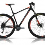 Bicicletas Modelos 2017 Megamo Natural 29´´/27,5´´ Natural 40 Código modelo: 29 Natural 40  Orange