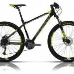 Bicicletas Modelos 2017 Megamo Natural 29´´/27,5´´ Natural 40 Código modelo: 29 Natural 40  Yellow 1