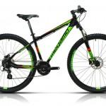 Bicicletas Modelos 2017 Megamo Natural 29´´/27,5´´ Natural 60 Código modelo: 29 Natural 60  Black