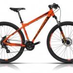 Bicicletas Modelos 2017 Megamo Natural 29´´/27,5´´ Natural 60 Código modelo: 29 Natural 60  Orange 1