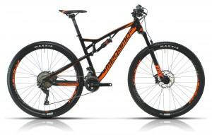 Bicicletas Modelos 2018 Megamo Montaña XC/XR DOBLES XC 05 29″ Código modelo: 29 XC 05 ORANGE