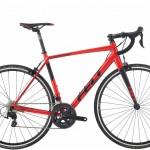 Bicicletas Modelos 2017 Felt Carretera Felt Serie FR FR30 Código modelo: Felt 2017 Fr30 Red1