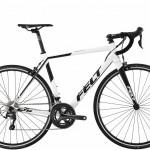 Bicicletas Modelos 2017 Felt Carretera Felt Serie FR FR40 Código modelo: Felt 2017 Fr40 White