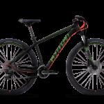 Bicicletas Modelos 2017 Ghost MTB Rígidas Kato 29´´ 27,5´´ KATO 7 AL Código modelo: Ghost Kato 7