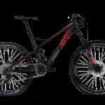 Bicicletas Modelos 2017 Ghost MTB Doble Suspensión Riot 8 UC Código modelo: Riot 8 Uc 27 5 U Nightblack Classicred Riotred 0c45e449a4