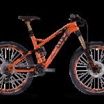 Bicicletas Modelos 2017 Ghost MTB Doble Suspensión PathRiot UC 10 Código modelo: Pathriot 10 Uc 27 5 U Monarchorange Nightblack 4870144382