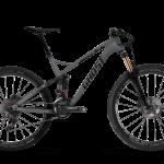 Bicicletas Modelos 2017 Ghost MTB Doble Suspensión SL AMR SL AMR 9 LC Código modelo: Slamr 9 Lc U 27 5 Microchipgray Nightblack Ohne Text Db6ac7bf75