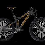 Bicicletas Ghost MTB Doble Suspensión SL AMR X SL AMR X 8 LC Código modelo: Csm 17am1069 Slamr X 8 Lc U 27 5 Titaniumgray Darkcaneyellow Caneyellow 290e3f938b