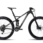 Bicicletas Modelos 2017 Ghost MTB Doble Suspensión SL AMR SL AMR 5 AL Código modelo: Csm 17am1094 Slamr 5 Al U 29 Titaniumgray Smokewhite Gray Fc7fbc4926