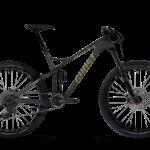 Bicicletas Modelos 2017 Ghost MTB Doble Suspensión SL AMR X SL AMR X 5 AL Código modelo: Slamr X 5 Al U 27 5 Titaniumgray Darktan Tan Ohne Text D114853a2c