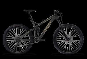 Bicicletas Modelos 2018 Ghost MTB Doble Suspensión SL AMR X SL AMR X 5 AL Código modelo: Slamr X 5 Al U 27 5 Titaniumgray Darktan Tan Ohne Text D114853a2c