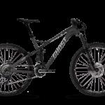Bicicletas Modelos 2017 Ghost MTB Doble Suspensión SL AMR SL AMR 4 AL Código modelo: Slamr 4 Al U 27 5 Titaniumgray Smokewhite Gray 83130fbaa1