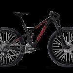 Bicicletas Modelos 2017 Ghost MTB Doble Suspensión SL AMR SL AMR 7 LC Código modelo: Csm 17am1131 Slamr 7 Lc U 29 Nightblack Classicred Riotred 0740759163
