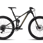 Bicicletas Modelos 2017 Ghost MTB Doble Suspensión SL AMR X SL AMR X 6 AL Código modelo: Slamr X 6 Al U 29 Titaniumgray Darktan Tan Ohne Text 7e00b05b2b
