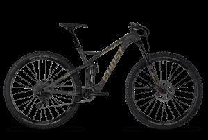 Bicicletas Modelos 2018 Ghost MTB Doble Suspensión SL AMR X GHOST SL AMR X 6 AL Código modelo: Slamr X 6 Al U 29 Titaniumgray Darktan Tan Ohne Text 7e00b05b2b