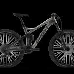 Bicicletas Modelos 2017 Ghost MTB Doble Suspensión FR AMR 6 AL Código modelo: Framr 6 Al 27 5 U Rawalu Nightblack 2124a37b82