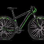 Bicicletas Modelos 2018 Ghost MTB Rígidas GHOST KATO 29´´ 27,5´´ GHOST KATO 4.9 AL Código modelo: Csm MY18 KATO 4 9 AL U LOWBUDGED NIGHTBLACK NIGHTBLACK NEONGREEN 18KA4032 9e106af72f