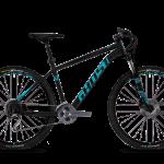 Bicicletas Modelos 2018 Ghost MTB Rígidas GHOST KATO 29´´ 27,5´´ GHOST KATO 5.7 AL Código modelo: Csm MY18 KATO 5 7 AL U LOWBUDGED NIGHTBLACK NIGHTBLACK ELECTRICBLUE 18KA2045 34e1b84e7c