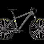 Bicicletas Modelos 2018 Ghost MTB Rígidas GHOST KATO 29´´ 27,5´´ GHOST KATO 7.7 AL Código modelo: Csm MY18 KATO 7 7 AL U MIDBUDGED MICROCHIPGRAY NEONYELLOW 18KA3021 F427aea140