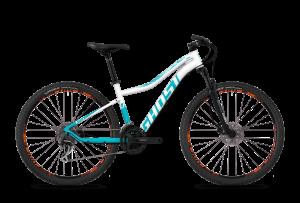 Bicicletas Modelos 2018 Ghost MTB Rígidas GHOST LANAO GHOST LANAO 2.7 AL Código modelo: Csm MY18 LANAO 2 7 AL STARWHITE ELECTRICBLUE NEONORANGE LOWBUDGET 18LA2003 349b42df3c