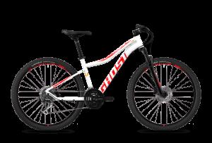 Bicicletas Modelos 2018 Ghost MTB Rígidas GHOST LANAO GHOST LANAO 3.7 AL Código modelo: Csm MY18 LANAO 3 7 AL STARWHITE NEONRED JUICEORANGE LOWBUDGET 18LA2019 3e250cd41d