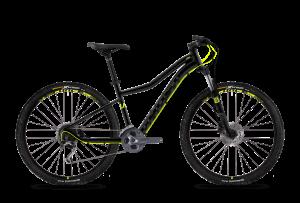 Bicicletas Modelos 2018 Ghost MTB Rígidas GHOST LANAO GHOST LANAO 5.7 AL Código modelo: Csm MY18 LANAO 5 7 AL NIGHTBLACK NIGHTBLACK NEONYELLOW LOWBUDGET 18LA2039 D98e7123c2