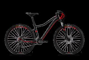 Bicicletas Ghost MTB Rígidas GHOST LANAO GHOST LANAO 7.7 AL Código modelo: Csm MY18 LANAO 7 7 AL NIGHTBLACK NIGHTBLACK NEONRED MIDBUDGET 18LA3002 Abe1209445