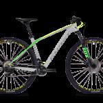 Bicicletas Modelos 2018 Ghost MTB Rígidas GHOST LECTOR GHOST LECTOR 3.9 LC Código modelo: Csm MY18 LECTOR 3 9 LC U SMOKEGRAY SHADOWGRAY NEONYELLOW 18LE1024 9d417574c0