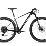 Bicicletas Modelos 2018 Ghost MTB Rígidas GHOST LECTOR GHOST LECTOR WCR.9 LC Código modelo: Csm MY18 LECTOR WCR 9 LC U NIGHTBLACK STARWHITE 18LE1094 Ffe2c3ccdc