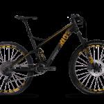 Bicicletas Modelos 2017 Ghost MTB Doble Suspensión Riot 10 UC Código modelo: Riot Test2 D361f9553b