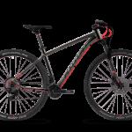 Bicicletas Modelos 2017 Ghost MTB Rígidas Kato 29´´ 27,5´´ KATO X 6 AL Código modelo: Ghost Kato X6