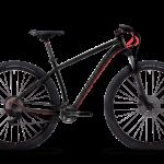 Bicicletas Modelos 2017 Ghost MTB Rígidas Kato 29´´ 27,5´´ KATO 9 Código modelo: Ghost Kato 9 2017
