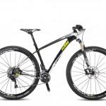 Bicicletas Modelos 2017 KTM MTB Rígida MYROON 29 Código modelo: Myroon 29 Elite 3f 48 Carbon Udwhiteneonyellow