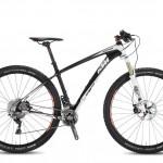 Bicicletas Modelos 2017 KTM MTB Rígida MYROON 29 Código modelo: Myroon 29 Prime 2f 48 Carbon Whiteorange