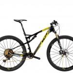 Bicicletas Modelos 2017 Wilier Montaña WILIER 101FX Código modelo: Variant 101fx Black Yellow Ok