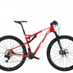 Bicicletas Modelos 2017 Wilier Montaña WILIER 101FX Código modelo: Variant 101fx Red White