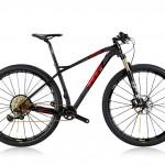 Bicicletas Modelos 2018 Wilier Montaña WILIER 101X Código modelo: Variant 101x Black Red
